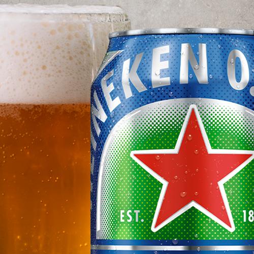 Cerveza Buckler 0,0% (33cl)